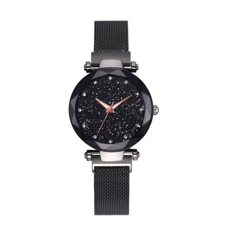 Luxury Women Watches Ladies Magnetic Starry Sky Clock Fashion Diamond Female Quartz Wristwatches relogio feminino zegarek damskiLuxury Women Watches Ladies Magnetic Starry Sky Clock Fashion Diamond Female Quartz Wristwatches relogio feminino zegarek damski