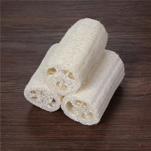 DINIWELL Bath Body Shower Sponge Scrubber Natural Loofah Bat