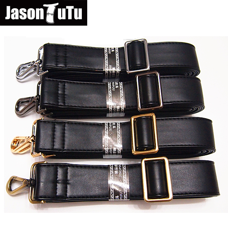 Bag Parts & Accessories Long Shoulder Strap Bag With Accessories PU Leather Belt Straps For Bags B597
