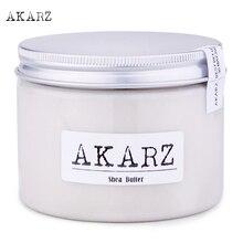 AKARZ, известный бренд, крем с маслом Ши, высокое качество, выцветание морщин, против старения, отбеливающий, красота, уход за кожей Шеи