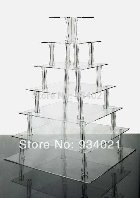 7 display stand