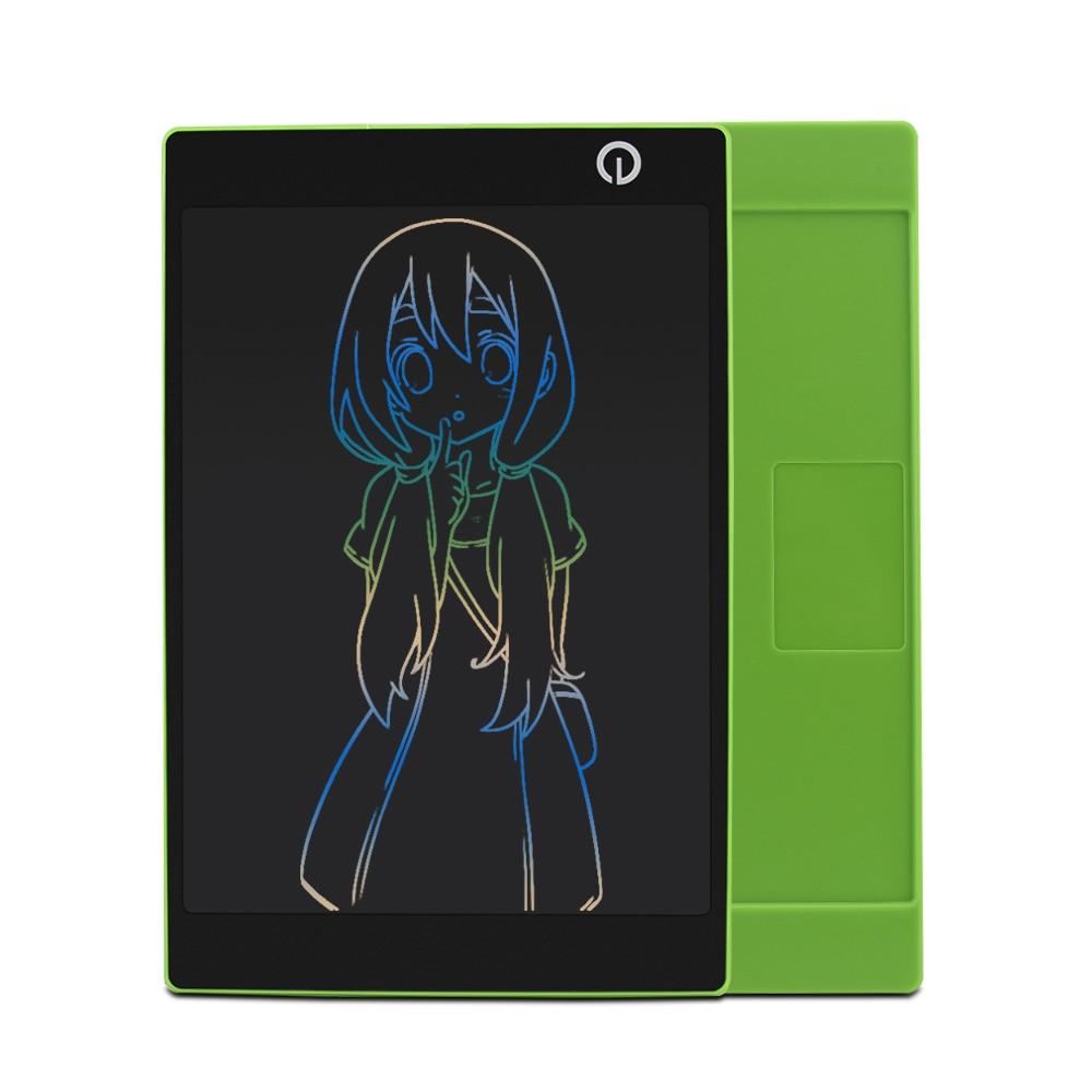 NºFirstmemory 9,7 pulgadas LCD colorido Digital escritura dibujo ...