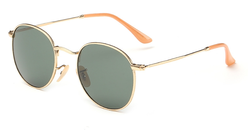 Las Mirrored Aviator Sunglasses  compra rb3447 online al por mayor de china mayoristas de rb3447