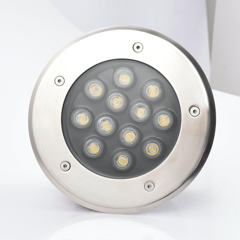 Lights & Lighting Led Underground Lamps 5w Led Underground Light Ip68 Waterproof Ac85v-265v Outdoor Buried Lamp Bulb For Ground Garden Path Floor Yard Landsc