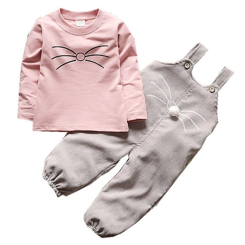 aa329b0e3e653 ... Pas Cher En Ligne . Acheter Mode Printemps Automne Enfants Filles Vêtements  Bébé ...