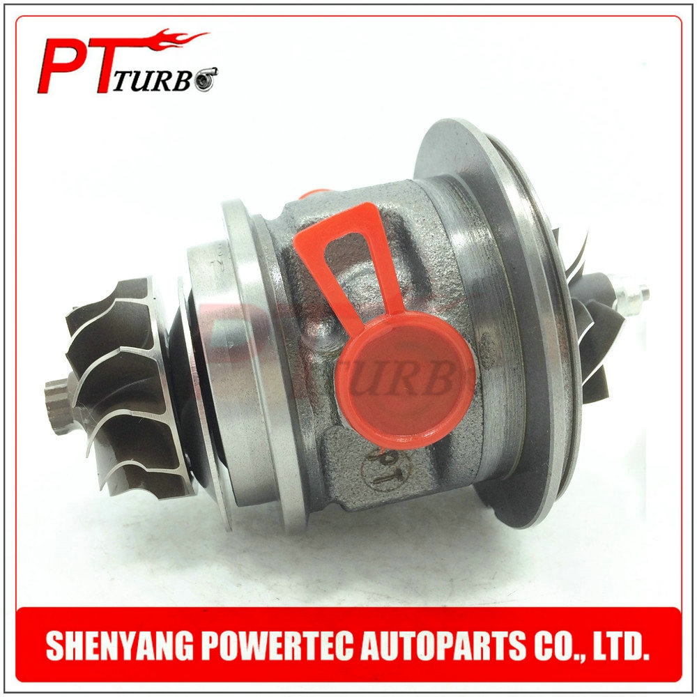 Turbocharger rebuilding parts turbo core TD02 49173-02410 28231-27000 turbo chra for Hyundai Santa Fe 2.0 CRDi (2000-) D4EA 83kw