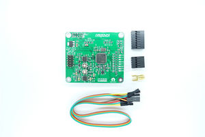 Image 1 - MMDVM DMR Repeater Open Source Multi Mode Digital Voice Modem for Raspberry Pi