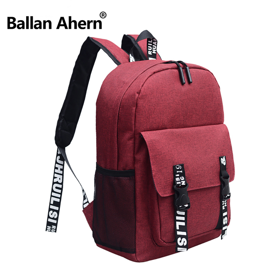 Online Get Cheap Book Bags for College Students Girls -Aliexpress ...