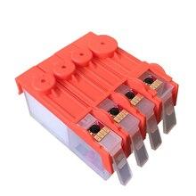 1 компл. Для hp 934 935 многоразового картридж с чипом 934XL 935XL для hp OfficeJet Pro 6230 6830 6820 принтер