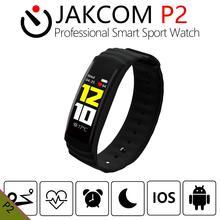 JAKCOM P2 Profissional Inteligente Relógio Do Esporte venda Quente em Relógios Inteligentes como os homens inteligentes relógios à prova d' água frontier smartwatch qw09