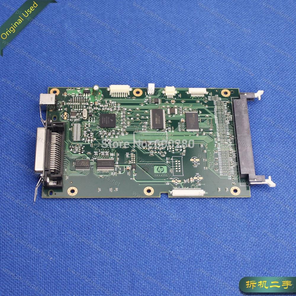 Q3696-60001 Q3696-67901 CB355-67901 Formatter board assembly USB for HP LaserJet 1320 used formatter board for hp laserjet m1522nf m1522 1522 cc368 60001