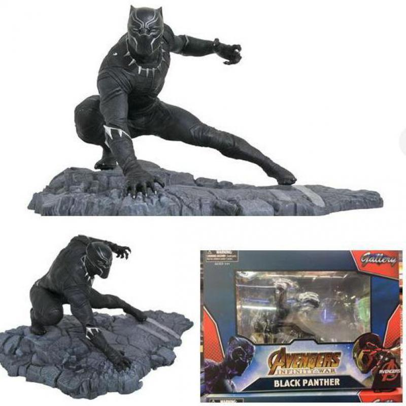 15cm Black Panther Action Toy Figures Pvc Model Collection For Baby Girls Kids Lover Children Best Christmas Gift Anime Figure15cm Black Panther Action Toy Figures Pvc Model Collection For Baby Girls Kids Lover Children Best Christmas Gift Anime Figure
