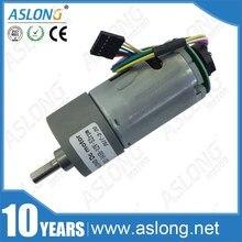 ASLONG high quality JGB37-545B 12v drill dc electric motor for robot