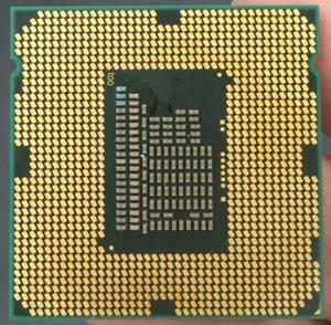 Image 2 - インテルコア i7 2600 i7 2600 プロセッサ (8 メートルキャッシュ、 3.40 ギガヘルツ) cpu lga 1155 100% 正常に動作 pc コンピュータのデスクトップ