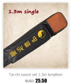 High Quality tai chi sword