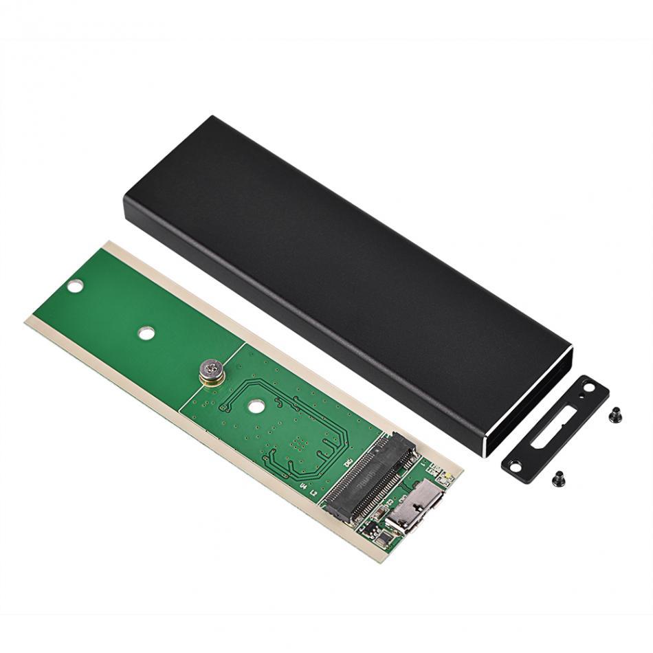 6015 RTK USB3 0 M 2 NGFF font b SSD b font Enclosure Converter font b