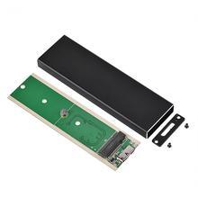 6015-RTK USB3.0 M.2 NGFF SSD корпус конвертер адаптер Корпус для M.2 NGFF USB 3.0 SSD конвертер