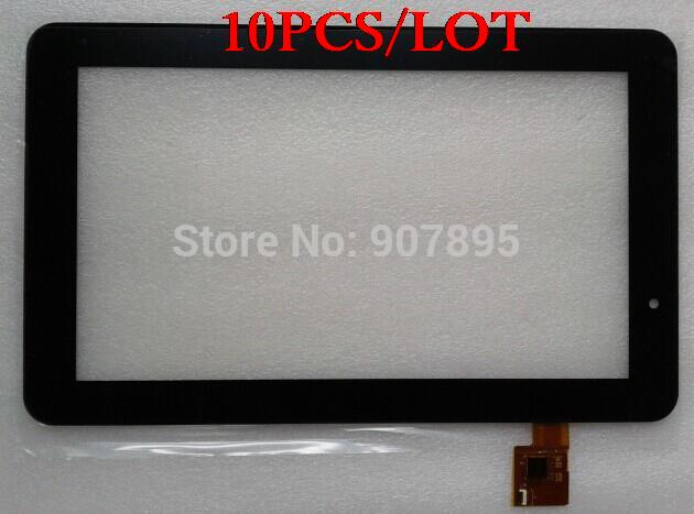 10pcS TOPSUN_F0043_A1 F0043_A1 10.1Inch Airis onepad 1100X2 TAB11E tablet pc capacitive touch screen panel  265*170 or 265*162mm new 7 inch tablet pc mglctp 701271 authentic touch screen handwriting screen multi point capacitive screen external screen