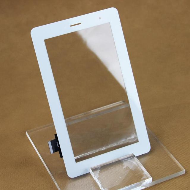 7 Inch White Touch Screen OEM Compatible with 70286A1 Glass Panle Replacement for Tablet PC