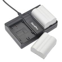 DuraPro 2Pcs PS-BLM5 BLM-5 Battery + USB Twin Charger for Olympus C-5060 C-7070 C-8080 E-30 E-300 E-330 E-500 E-510 E-520 E30 E3