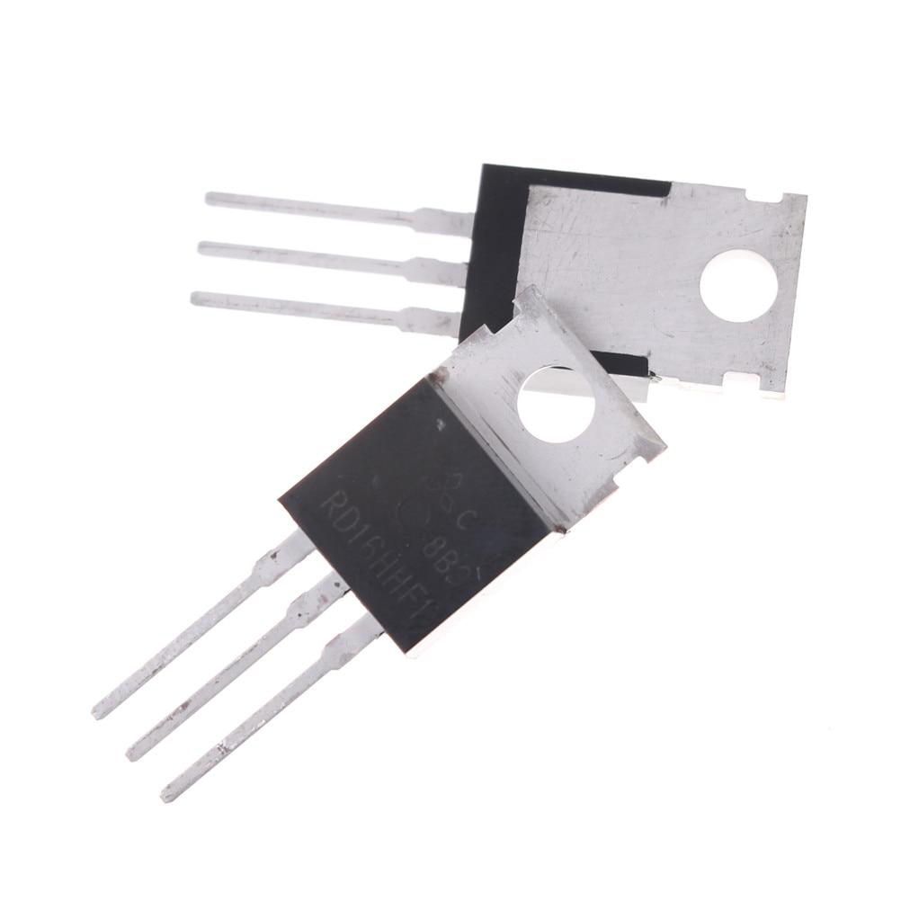 5pcs ON MRF485 RF Power Transistor 30MHz TO-220