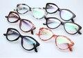 Леди кошачий глаз очки по рецепту рамка может поставить оптические линзы для мальчиков и девочек