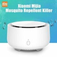 원래 xiaomi 모기 구충제 살인자 dispeller 난방 팬 volatilization 곤충 repeller 실내 교체 repellents