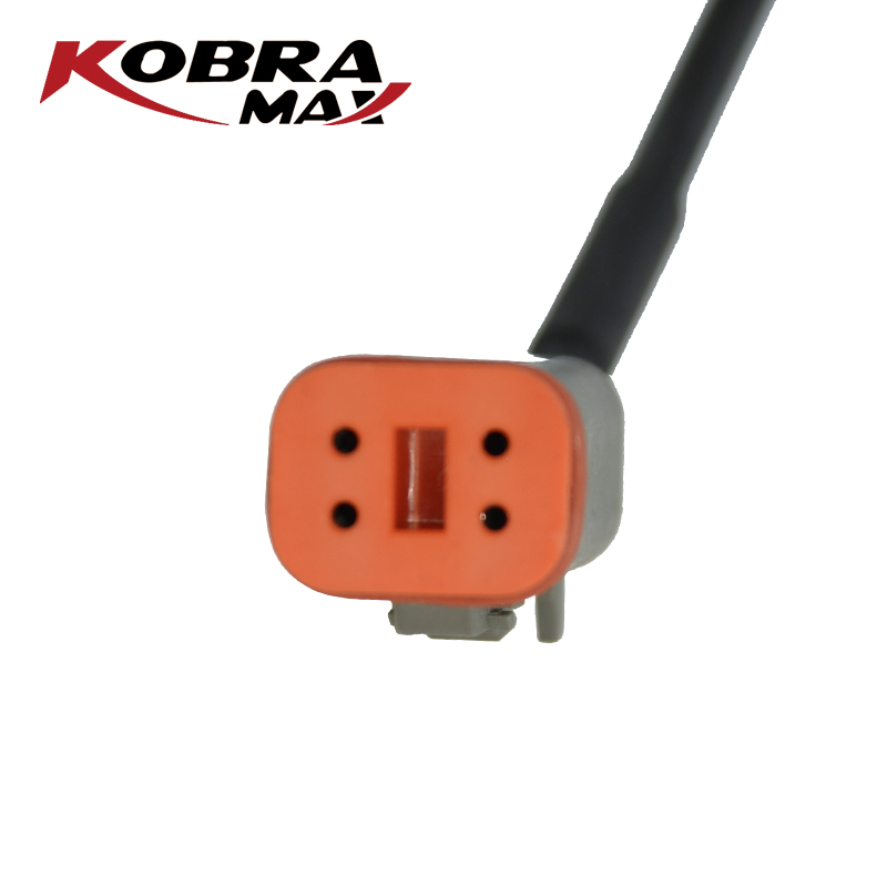 Image 3 - KobraMax Wheel Speed ABS Sensor 5001856033 for RENAULT TRUCKS-in ABS Sensor from Automobiles & Motorcycles