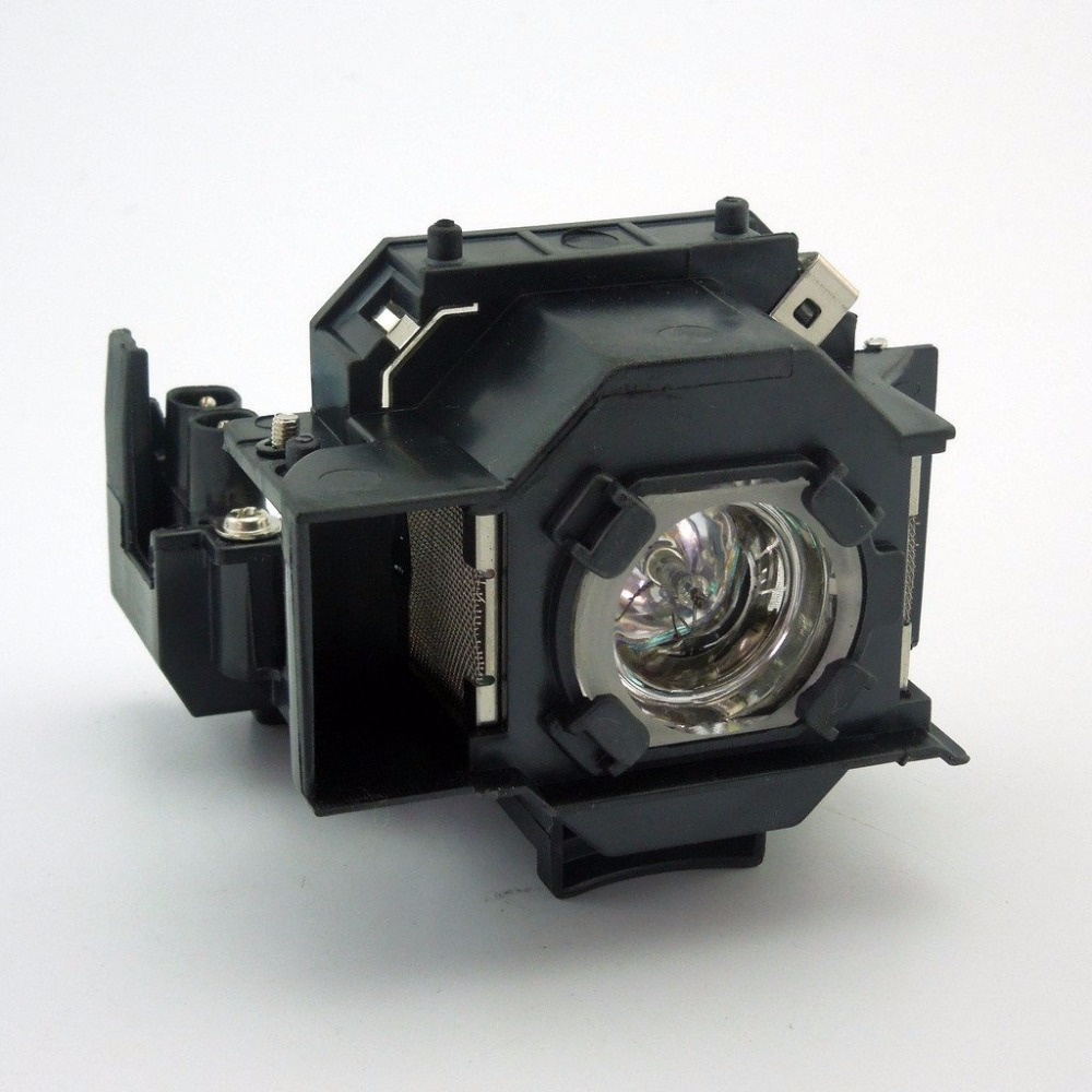 ELPLP33 / V13H010L33  Replacement Projector Lamp with Housing  for  EPSON EMP-TW20 / EMP-TWD1 / EMP-S3 / EMP-TWD3 / EMP-TW20H