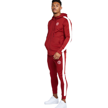 Hoodie & Pants Sportswear for Men Clothing Mens Tracksuits