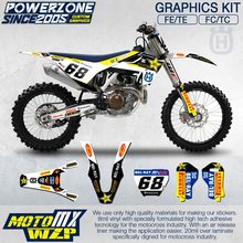 Popular Custom Graphic Kit-Buy Cheap Custom Graphic Kit lots