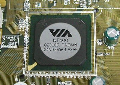 5pcs/lot KT400 KT400A BGA new original