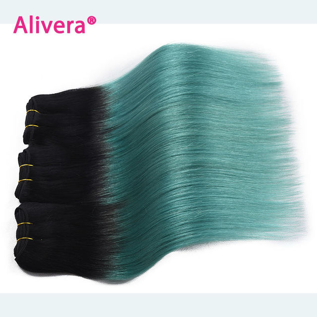 Peruvian ombre hair extensions straight blue green human hair peruvian ombre hair extensions straight blue green human hair weave mix 3bundles lot ombre human hair pmusecretfo Gallery