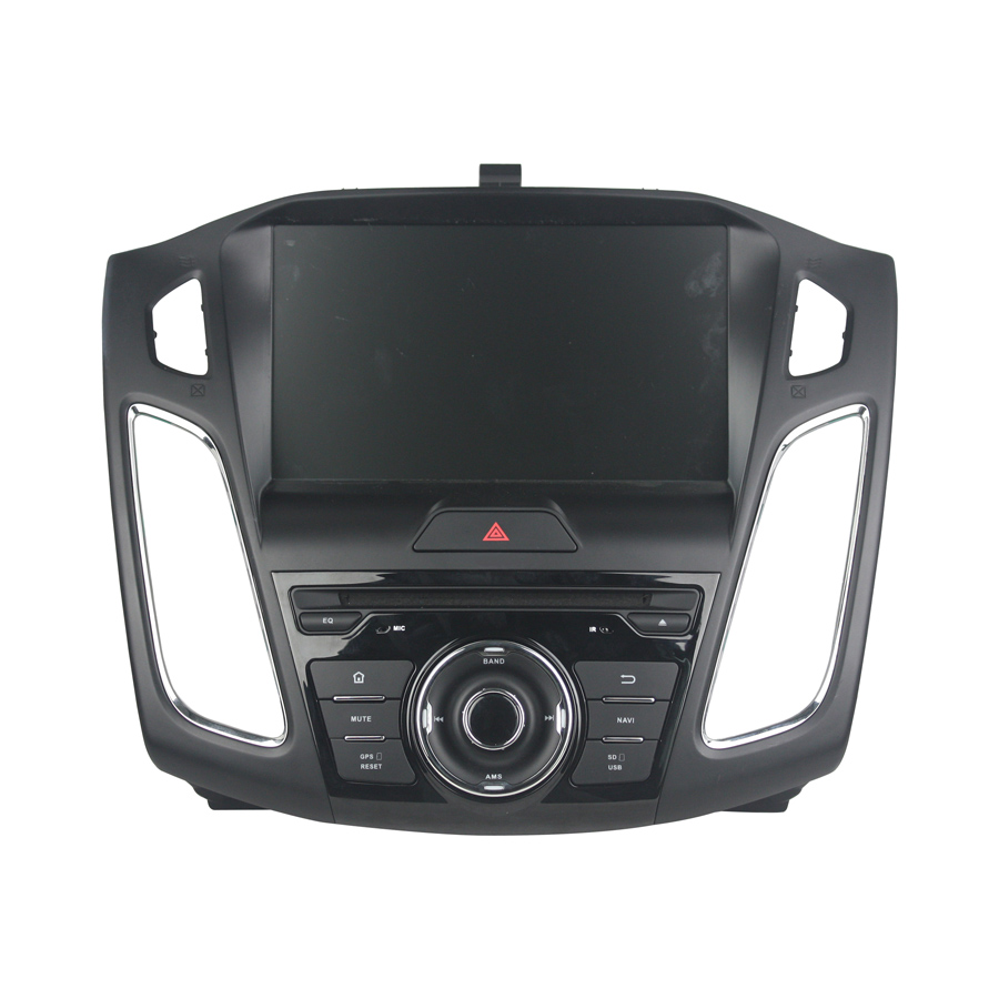 8 Core 64GB rom Android 9.0 Navirider Car radio GPS <font><b>Navigation</b></font> for <font><b>FORD</b></font> <font><b>FOCUS</b></font> 2015 2016 <font><b>2017</b></font> touch screen bluetooth video Player image