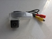 Fit For Mazda 2 Mazda 3 Car Camera 100 Waterproof Reverse Parking CCD Wide Angle Color