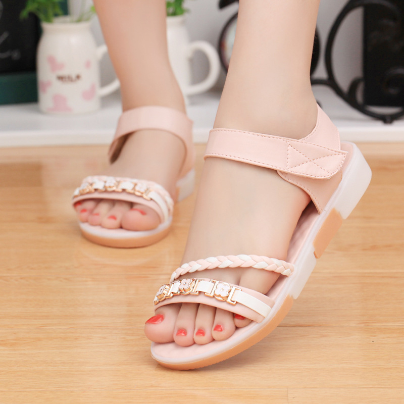 Summer women sandals 2016 gladiator sandals shoes women open toe platform sandals casual ladies shoes woman shoes BT473 2017 gladiator summer shoes woman platform sandals women flats soft leather casual open toe wedges sandals women shoes r18