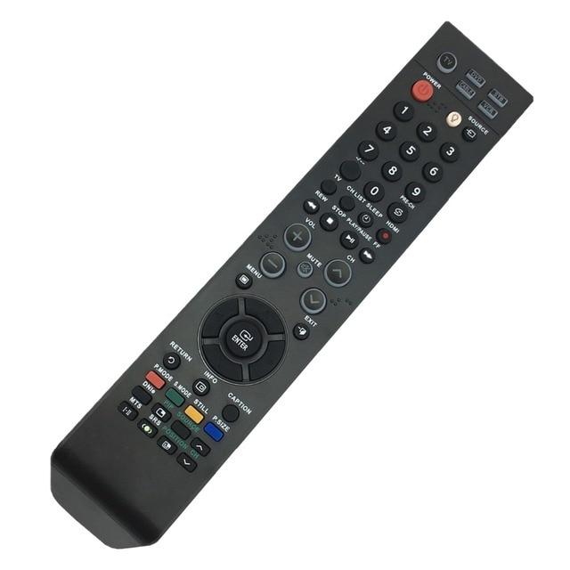 Điều Khiển Từ Xa Thích Hợp Cho Tivi Samsung BN59 00624A T220HD T240HD T200HD T260HD Năng Huayu