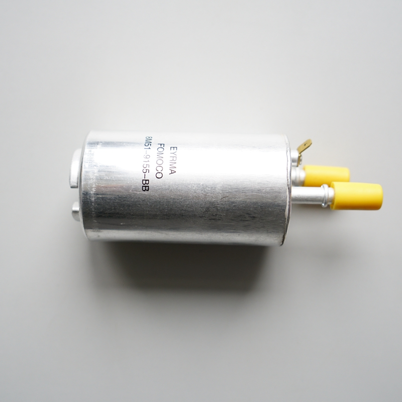 Fuel Filter For Ford Focus 2010 2013 Mondeo S Max 2007 Rhaliexpress: 2007 Ford Focus Fuel Filter Replacement At Gmaili.net