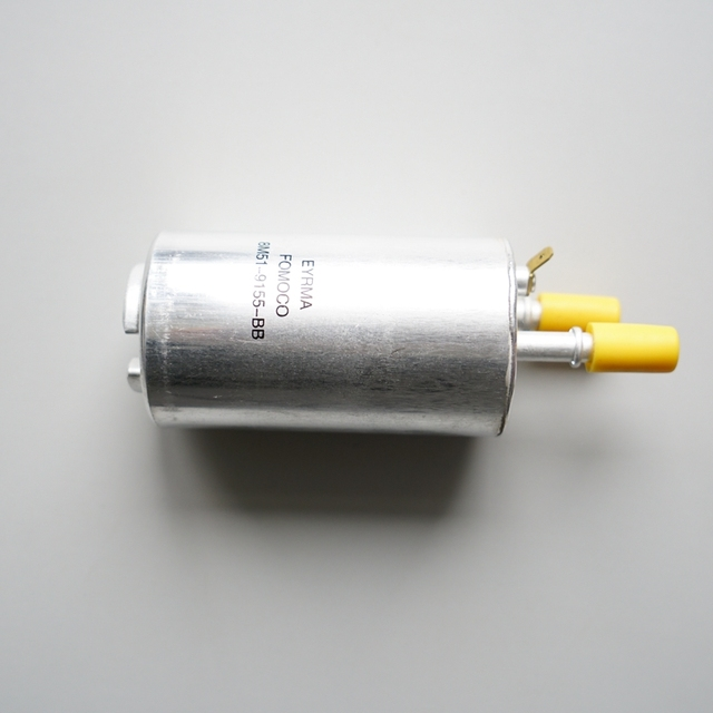 fuel filter for Ford Focus, 2010 2013 Mondeo / S MAX , 2007 FOR