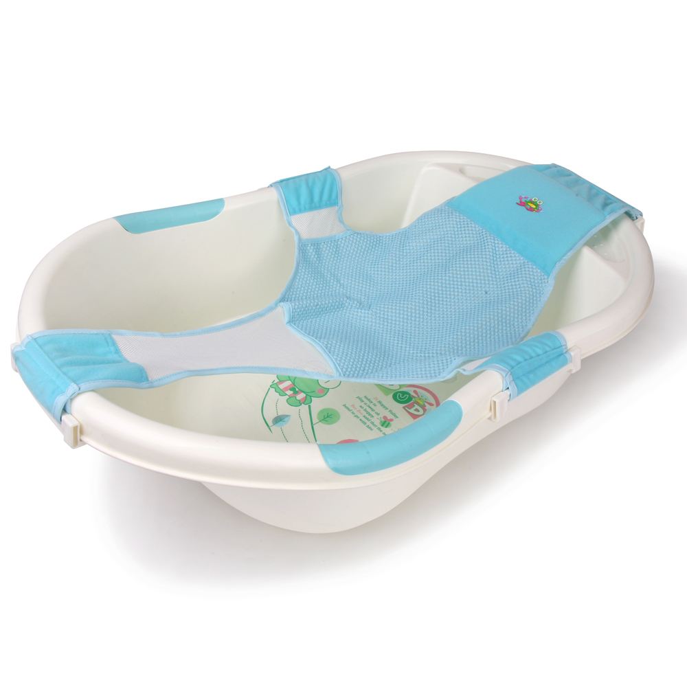 Hot selling Baby Bath support adjustable Baby tub Safety bath ...