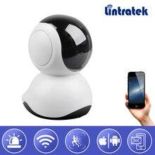 hot deal buy lintratek video wifi surveillance camera hd 720p mini cctv wireless camera ip wi-fi home security camera baby monitor cam