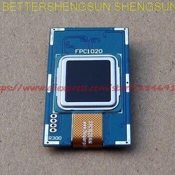 Módulo de Identificación de huellas dactilares integrado con condensador Semiconductor FPC1020, Envío Gratis