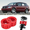 2pcs Size A Front Shock Suspension Cushion Buffer Spring Bumper For Dodge Caliber