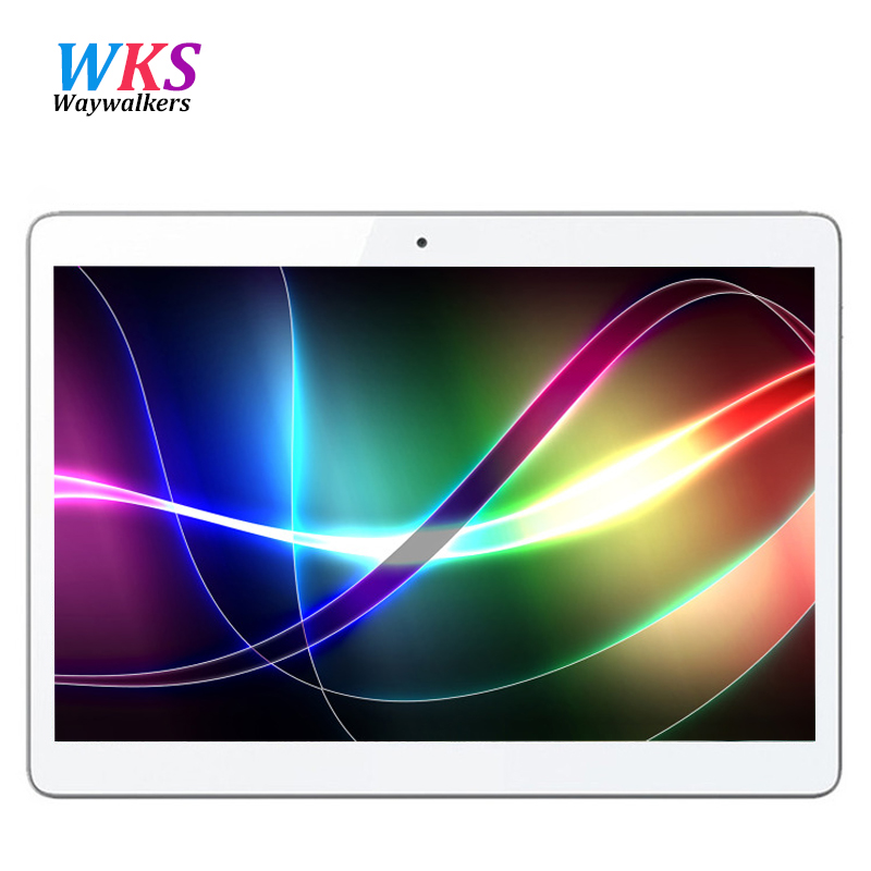 Waywalkers T805C 10 1 inch tablet pc android 4 4 Smart tablet pcs octa core call