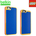 "Belkin Original LEGO Certified Case Shell for iPhone 6/6s Plus(toy/gift, 4.7""/5.5"") with Retail Package"