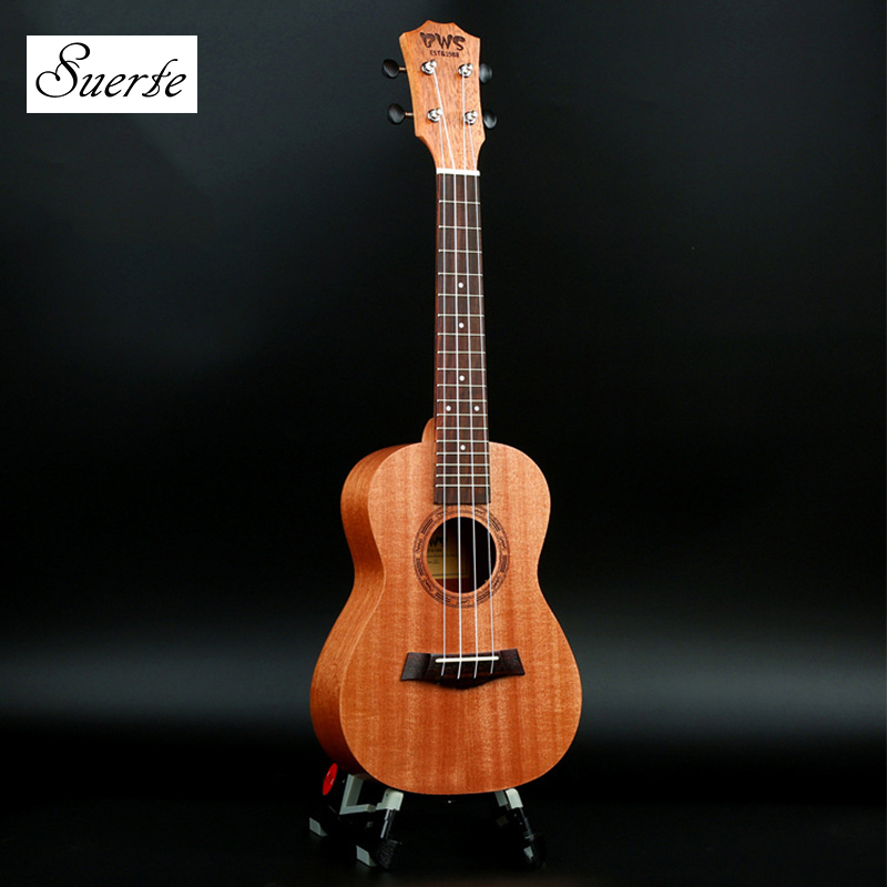 21 Inch Ukulele Mahogany Guitare Ukulele Rosewood 4 Strings Hawaiian Guitar Ukulele Soprano Musical Instruments for Beginners suerte 23 inch ukulele mahogany guitare ukulele 4 strings guitar music instrument electric ukulele rosewood hawaiian 23 black