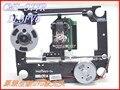 CMS-S77R para DVD lector óptico Láser cabeza 23pin Lente SOH-DL5/SOH-DL5FL/SOH-DL5FV con mecanismo de plástico