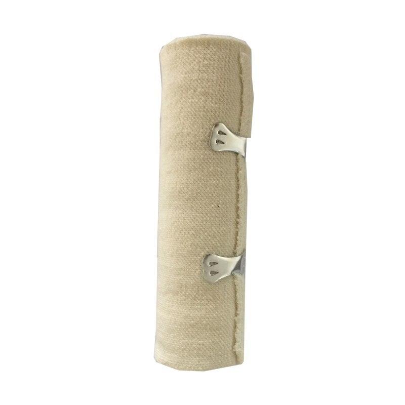 Medical Breathable Elastic Bandage Cotton Sports Fixed Protective Bandage Body Slimming Postpartum Corset Bandaging First Aid