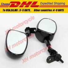 motorcycle partsMotor Mini Mirror  CBR600RR F1/F2/F3 F4/F4i 900RR 929RR 954RR 1000RR RC51 B