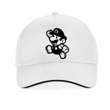 Super Mario Odyssey Cosplay Hat Luigi Bros Baseball Caps Anime Accessories Women Men Halloween Gifts cap Snapback